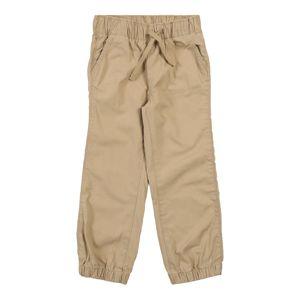 GAP Kalhoty 'BASIC JOGGER'  béžová