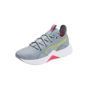 PUMA Sportovní boty 'Incite FS Wns'  světle šedá / pink / bílá