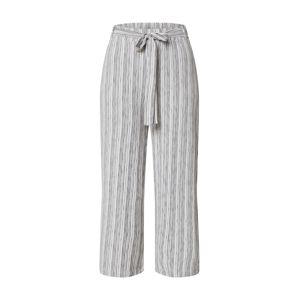 PIECES Kalhoty 'PCMARA'  světle šedá