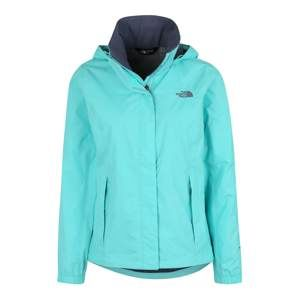 THE NORTH FACE Funkční bunda 'Resolve'  aqua modrá