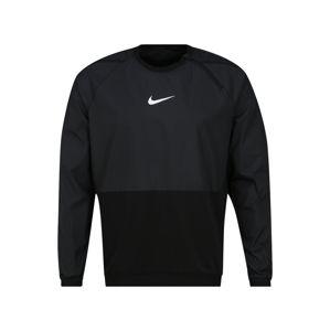 NIKE Funkční tričko 'Nike Pro'  černá