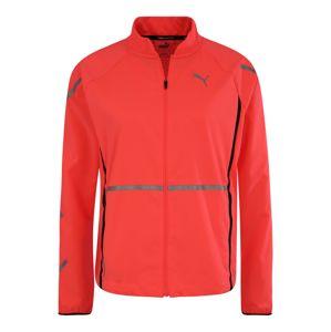 PUMA Sportovní bunda 'Runner ID'  pink