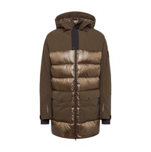 Bogner Fire + Ice Zimní bunda 'DRAGON'  khaki