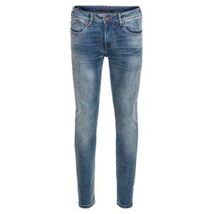 Pepe Jeans Džíny 'Finsbury'  modrá džínovina