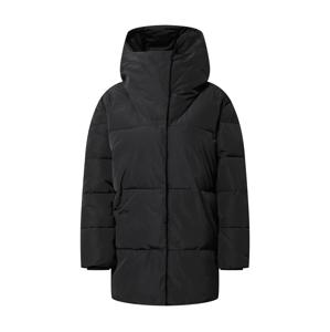 ECOALF Zimní kabát 'Saint Path'  černá