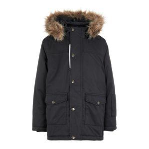 NAME IT Funkční bunda 'Snow10'  černá