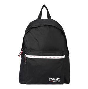 Tommy Jeans Batoh 'TJM COOL CITY'  černá