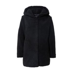 Tally Weijl Přechodný kabát  černá