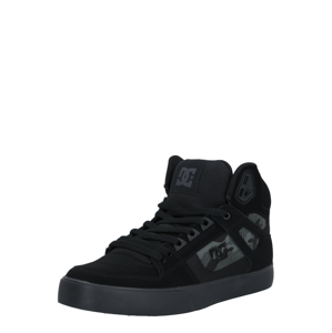 DC Shoes Kotníkové tenisky 'PURE'  černá