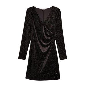 Miss Selfridge Šaty  černá