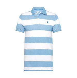 IZOD Tričko  bílá / modrá