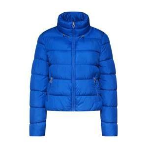 ONLY Přechodná bunda 'CAMMIE'  modrá