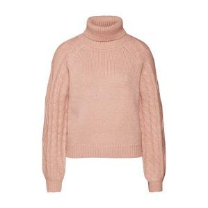 NA-KD Pullover  růžová