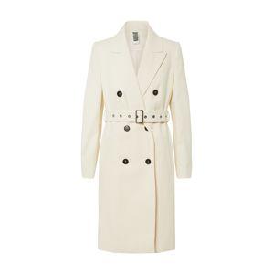 DRYKORN Přechodný kabát 'HOLMAN'  krémová