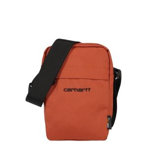 Carhartt WIP Taška přes rameno 'Payton'  rezavě hnědá