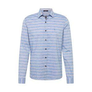 Mavi Košile  nebeská modř / světle šedá