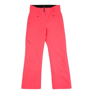 ZIENER Outdoorové kalhoty 'Alin'  svítivě růžová