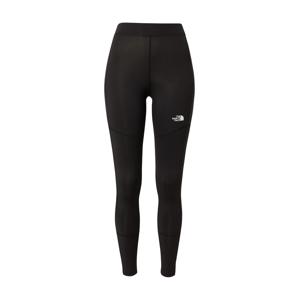 THE NORTH FACE Sportovní kalhoty 'TNL Tight'  černá