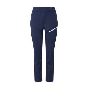ZIENER Sportovní kalhoty  námořnická modř