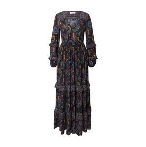 Molly BRACKEN Šaty  černá / mix barev