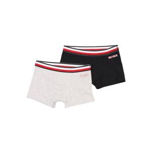 Tommy Hilfiger Underwear Spodní prádlo  černá / světle šedá / bílá / noční modrá / melounová