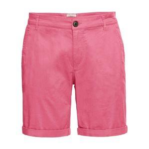 SELECTED HOMME Chino kalhoty  tmavě růžová