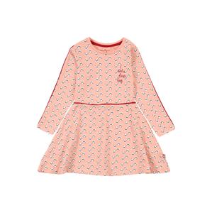 LEMON BERET Šaty  korálová / červená