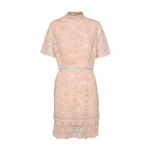 True Decadence Koktejlové šaty  růžová