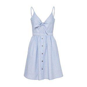 Desires Letní šaty 'Nola'  světlemodrá