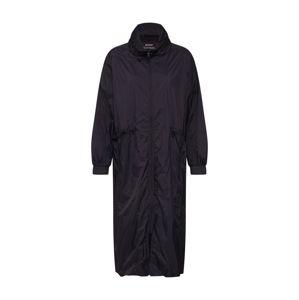 ECOALF Přechodný kabát 'APOLONIA'  černá