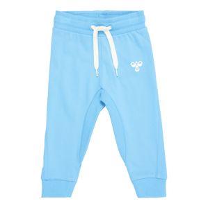 Hummel Kalhoty 'Apple'  azurová modrá