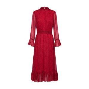 Desires Koktejlové šaty 'Bianca 2'  červená