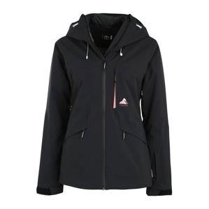 Maloja Outdoorová bunda 'RamunM.'  černá