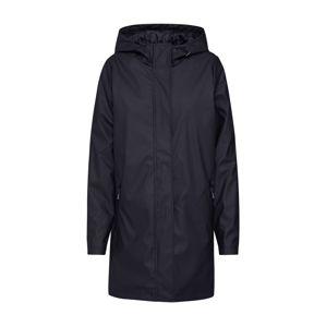 Noisy May Přechodný kabát 'TRONNES'  černá