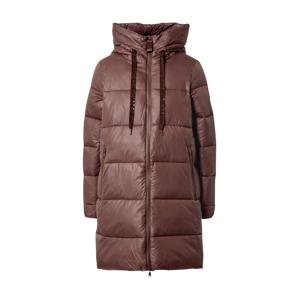 CECIL Zimní kabát  hnědá