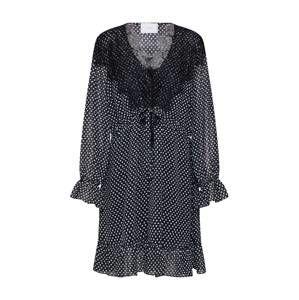 JUST FEMALE Šaty 'Ester Dress'  černá