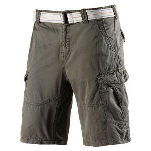 BRUNOTTI Sportovní kalhoty 'Caldo'  khaki