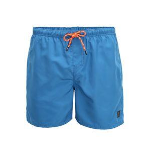 BRUNOTTI Plavecké šortky 'Hester'  modrá