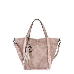 Suri Frey Nákupní taška 'Nessy'  růžová