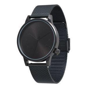 Komono Analogové hodinky 'Winston Royale'  černá