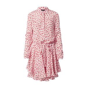 STEFFEN SCHRAUT Košilové šaty 'Jacky'  světle růžová / červená