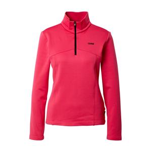 Colmar Sportovní mikina  pink