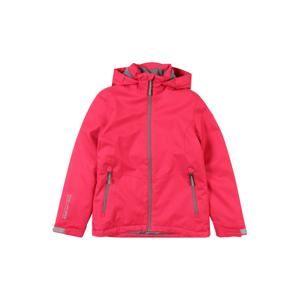 KILLTEC Outdoorová bunda 'Narissa'  pink