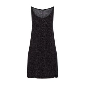Iriedaily Letní šaty  černá