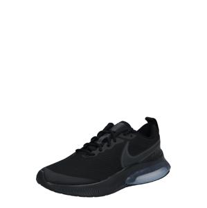 NIKE Sportovní boty 'Air Zoom Arcadia'  černá