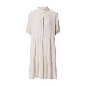 Soft Rebels Letní šaty 'Allysia'  bílá / růžová
