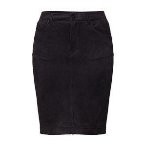 BOSS Sukně 'Bachiara'  černá