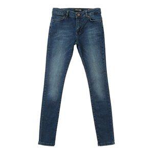Cars Jeans Džíny 'Trust'  modrá džínovina