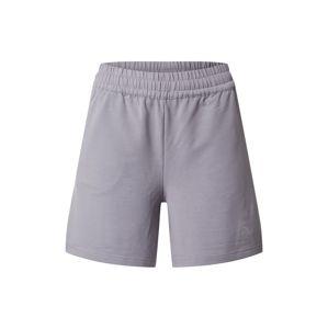 ODLO Sportovní kalhoty 'MILLENNIUM ELEMENT'  šedá