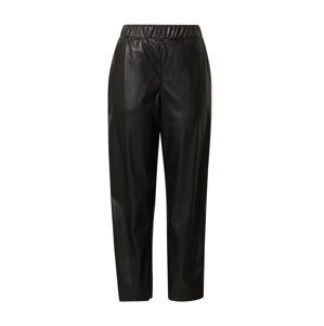 MAX&Co. Kalhoty 'Danni'  černá